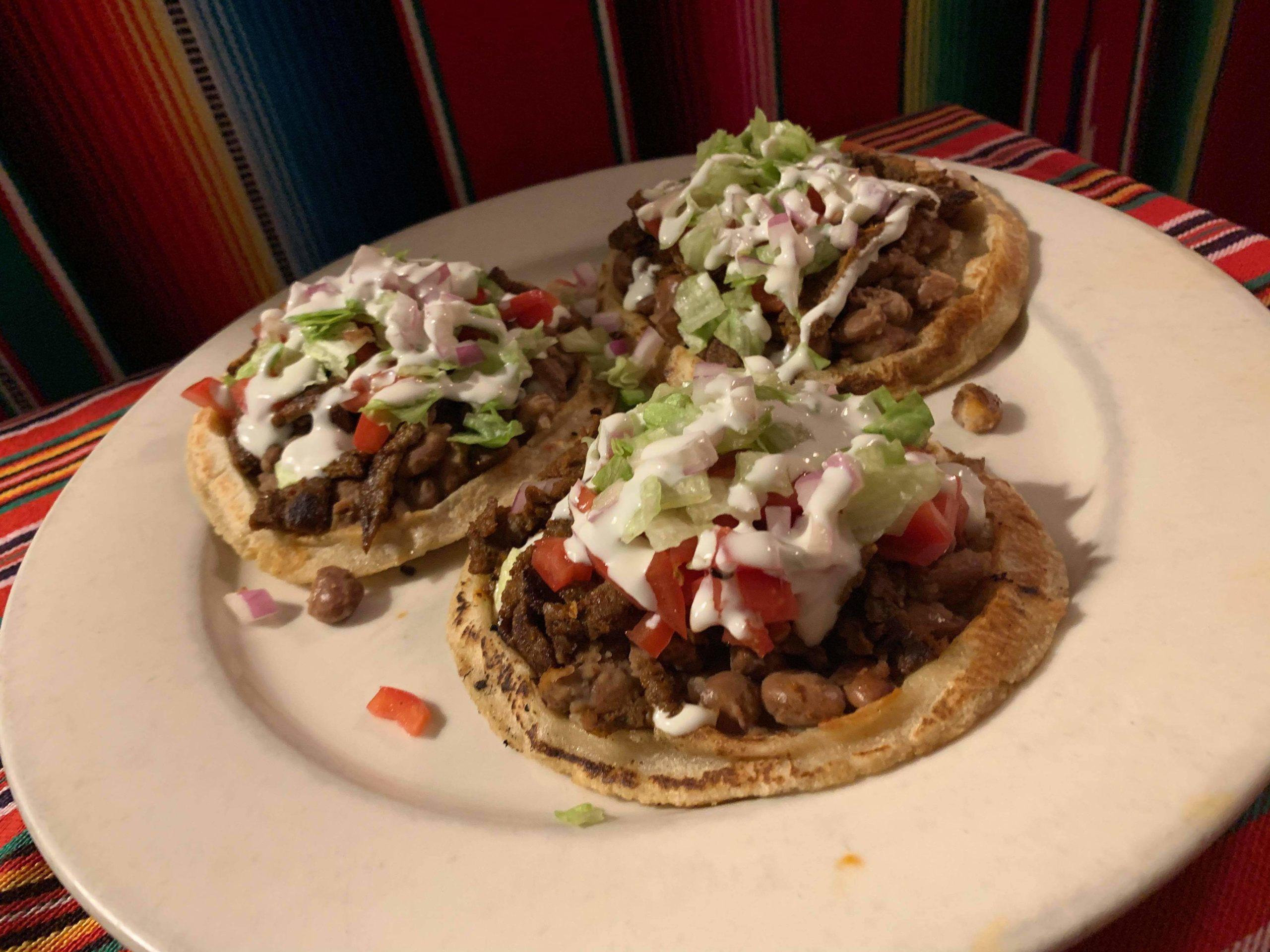Tex Mex Food in NJ